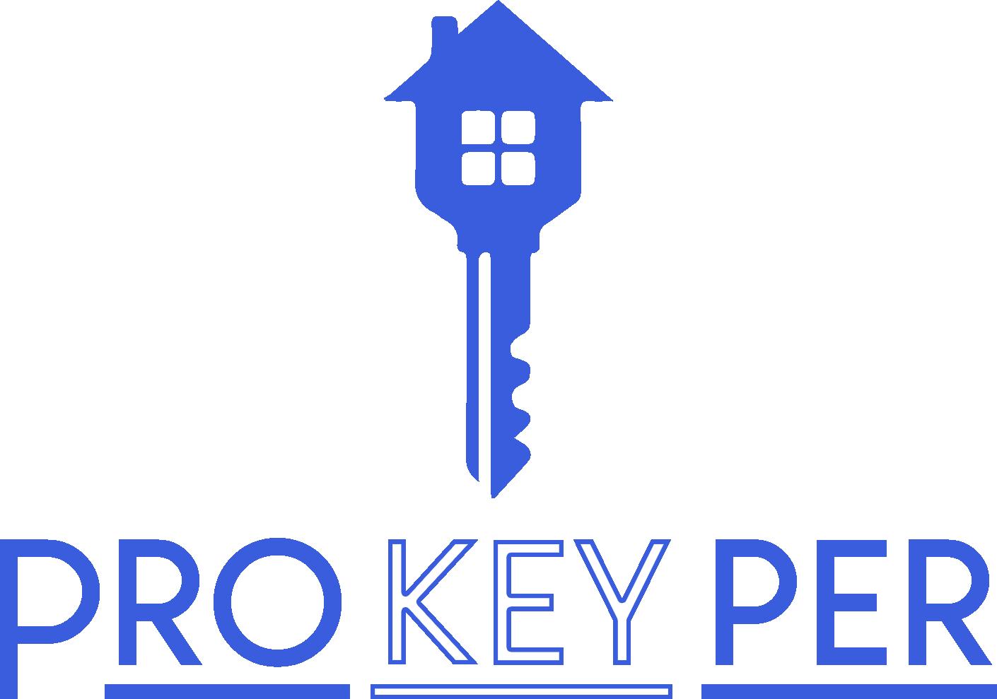prokeyper logo